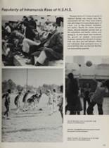 1973 Highland Springs High School Yearbook Page 240 & 241