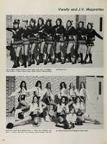 1973 Highland Springs High School Yearbook Page 248 & 249