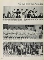 1973 Highland Springs High School Yearbook Page 256 & 257