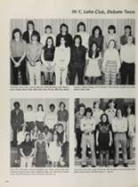 1973 Highland Springs High School Yearbook Page 258 & 259