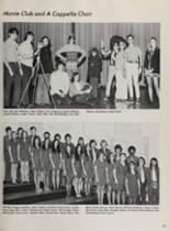 1973 Highland Springs High School Yearbook Page 260 & 261