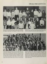 1973 Highland Springs High School Yearbook Page 262 & 263