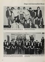 1973 Highland Springs High School Yearbook Page 264 & 265