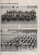 1973 Highland Springs High School Yearbook Page 268 & 269