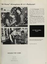 1973 Highland Springs High School Yearbook Page 288 & 289