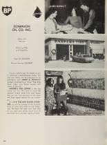 1973 Highland Springs High School Yearbook Page 292 & 293