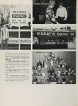 1973 Highland Springs High School Yearbook Page 294 & 295