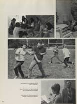 1973 Highland Springs High School Yearbook Page 308 & 309