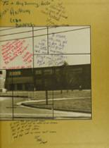 1973 Highland Springs High School Yearbook Page 326 & 327