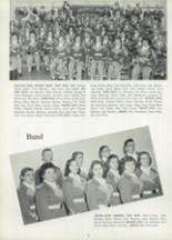 1958 Millville Area High School Yearbook Page 12 & 13