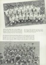 1958 Millville Area High School Yearbook Page 18 & 19