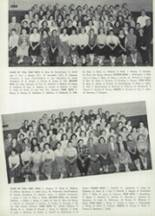 1958 Millville Area High School Yearbook Page 30 & 31