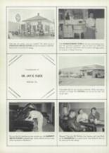 1958 Millville Area High School Yearbook Page 60 & 61