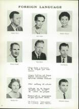 1961 Rincon High School Yearbook Page 18 & 19