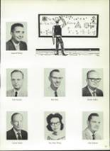 1961 Rincon High School Yearbook Page 26 & 27