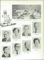 1961 Rincon High School Yearbook Page 28 & 29