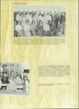 1961 Rincon High School Yearbook Page 32 & 33