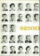 1961 Rincon High School Yearbook Page 38 & 39