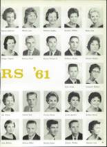 1961 Rincon High School Yearbook Page 44 & 45