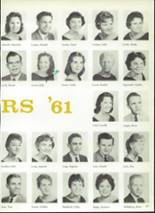 1961 Rincon High School Yearbook Page 46 & 47