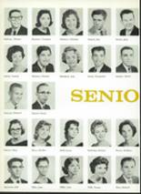 1961 Rincon High School Yearbook Page 48 & 49
