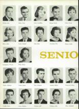 1961 Rincon High School Yearbook Page 50 & 51