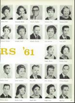 1961 Rincon High School Yearbook Page 52 & 53