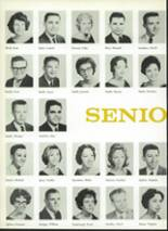 1961 Rincon High School Yearbook Page 54 & 55
