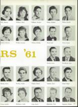 1961 Rincon High School Yearbook Page 56 & 57