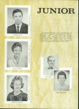 1961 Rincon High School Yearbook Page 60 & 61