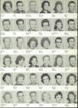 1961 Rincon High School Yearbook Page 62 & 63