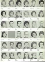 1961 Rincon High School Yearbook Page 64 & 65