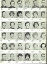 1961 Rincon High School Yearbook Page 66 & 67