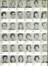 1961 Rincon High School Yearbook Page 68 & 69