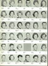 1961 Rincon High School Yearbook Page 70 & 71