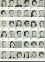 1961 Rincon High School Yearbook Page 72 & 73