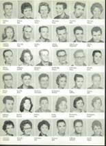 1961 Rincon High School Yearbook Page 74 & 75
