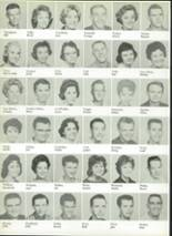 1961 Rincon High School Yearbook Page 78 & 79