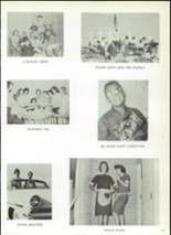1961 Rincon High School Yearbook Page 80 & 81