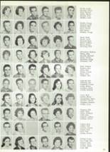 1961 Rincon High School Yearbook Page 84 & 85