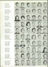 1961 Rincon High School Yearbook Page 86 & 87