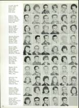 1961 Rincon High School Yearbook Page 88 & 89