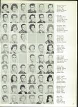 1961 Rincon High School Yearbook Page 90 & 91