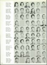 1961 Rincon High School Yearbook Page 92 & 93