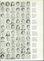 1961 Rincon High School Yearbook Page 94 & 95