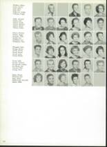 1961 Rincon High School Yearbook Page 96 & 97