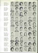1961 Rincon High School Yearbook Page 100 & 101
