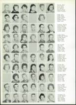 1961 Rincon High School Yearbook Page 104 & 105