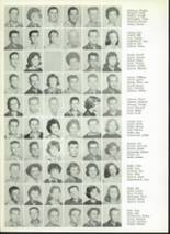 1961 Rincon High School Yearbook Page 106 & 107
