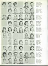 1961 Rincon High School Yearbook Page 108 & 109